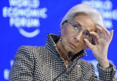 La salida de Lagarde del FMI se hará efectiva a partir del 12 de septiembre