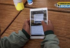 Educación a distancia en el Cusco: esfuerzo, tecnología y lágrimas para seguir aprendiendo
