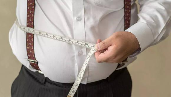 """La obesidad es una enfermedad especialmente común en hombres y que va mucho más allá de """"tener unos kilos de más"""""""