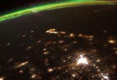 ¿Hasta cuándo se podrá observar la primera lluvia de estrellas del 2021?