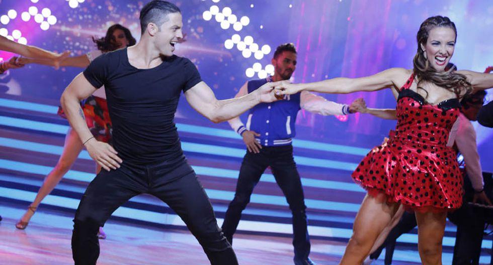 """""""Reyes del show"""": revive los mejores momentos de la final - 17"""