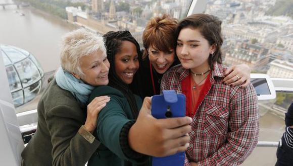 Universidad ofrecerá curso de selfies para sus estudiantes