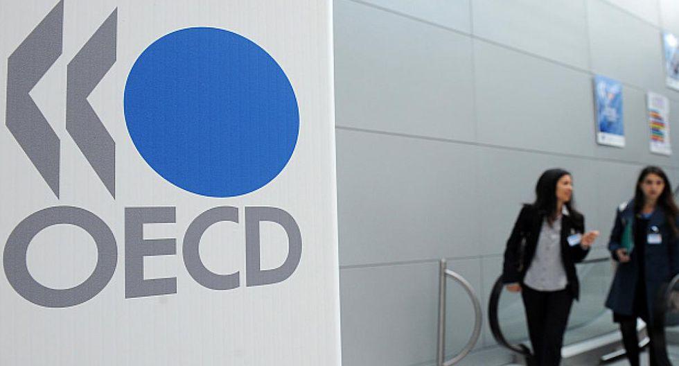 El 9° Foro LAC sobre Política Fiscal promovido por la OCDE se llevará a cabo los días 5 y 6 de noviembre. (Foto: GEC)