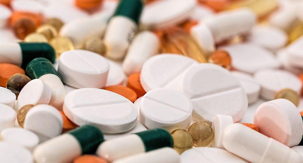 El Gobierno aprobó el uso de una serie de medicamentos para el tratamiento de pacientes con COVID-19. (Foto: Pixabay)