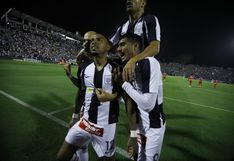 Alianza Lima venció por la mínima diferencia al Atlético Grau por la Liga 1 en Matute