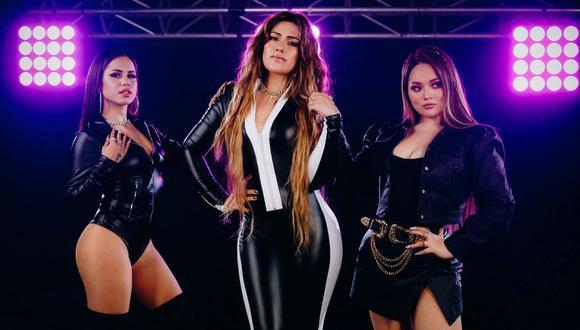 """Mia Mont lanza """"Nos separó"""", su nuevo éxito urbano con sonidos de cumbia. (Foto: @miamont)"""