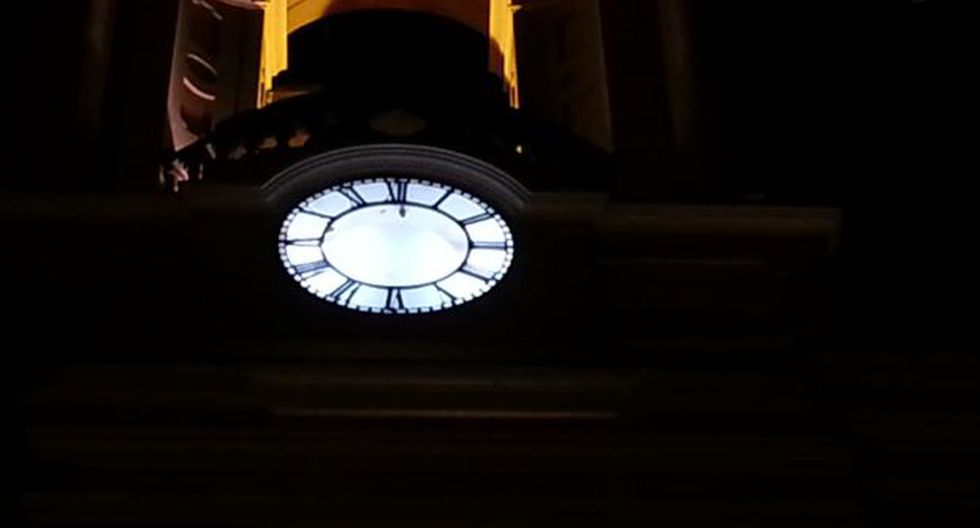 Relojes de la Catedral no dan la hora - 3