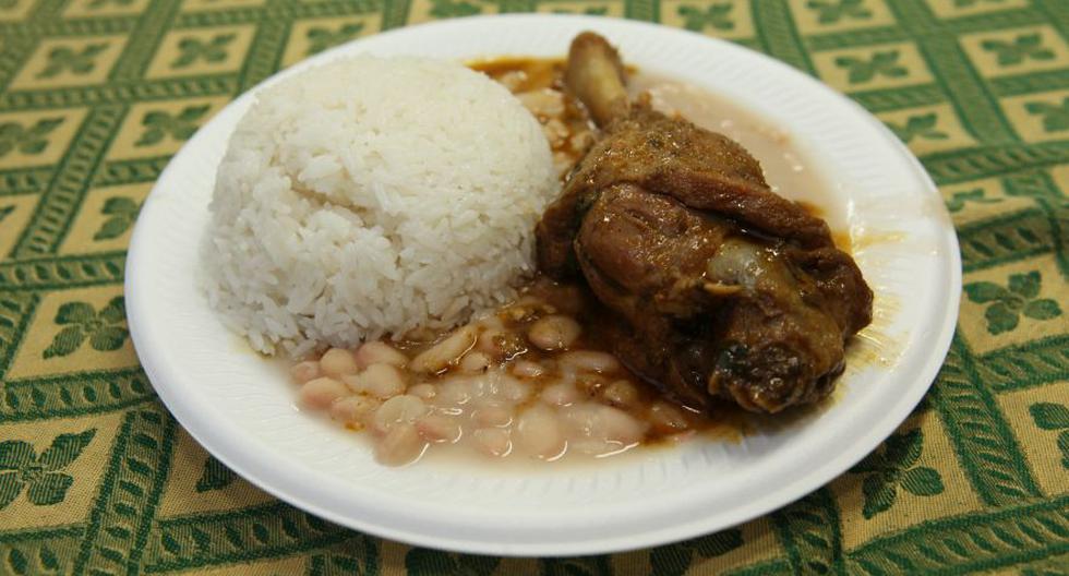 Qué platos peruanos tienen milenarias influencias extranjeras - 3