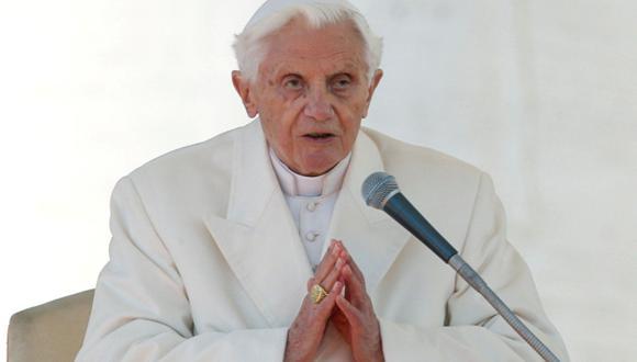 Las implicaciones de esta injerencia podrían ser graves debido a la oposición a Francisco expresada por conservadores y tradicionalistas nostálgicos por el papado de Benedicto. (Foto Referencial: Reuters)