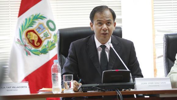 Caso López Meneses: No hay votos para levantar reserva del caso