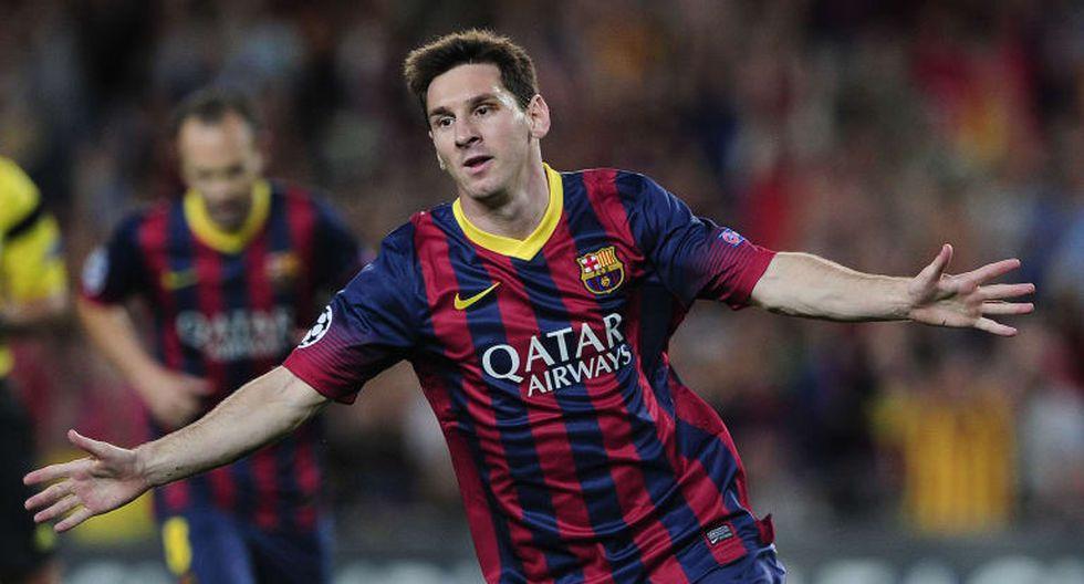 Esta temporada tuvo a Gerardo Martino como técnico de Barcelona. (Foto: FIFA)