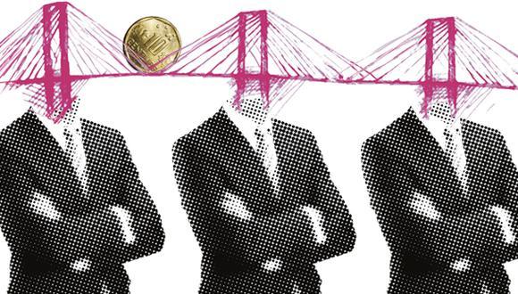 Empresarios por las instituciones, por Carlos Ganoza Durant