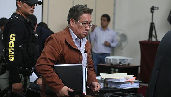 Miguel Facundo Chinguel: las 7 claves del caso narcoindultos