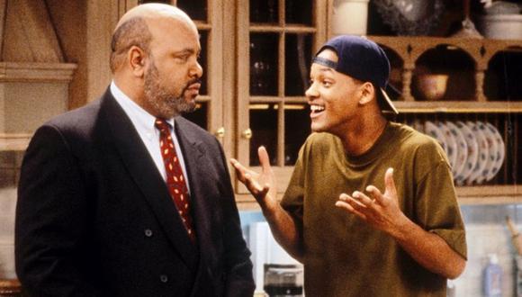 """""""El príncipe del Rap"""" prepara su vuelta en forma de drama con Will Smith. (Foto: NBC)"""