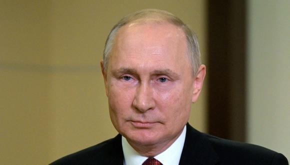 El presidente de Rusia, Vladimir Putin, seguirá teniendo mayoría en la Duma. (ALEXEI DRUZHININ / SPUTNIK / AFP).