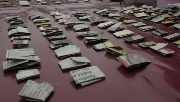 Chorrillos: caen presuntos micro comercializadores de droga