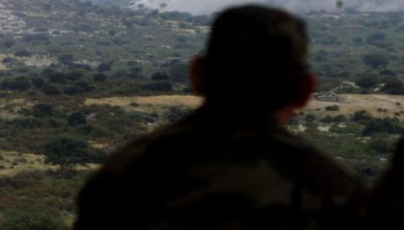 Desapariciones forzadas: pedirán extradición de ex jefe militar