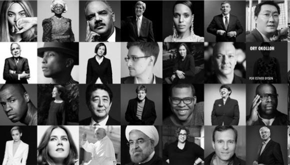 Maduro y Bachelet, entre los 100 más influyentes del mundo