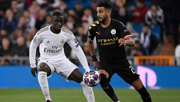 Real Madrid y Manchester City juegan el  viernes 7 de agosto por Champions League. ¿Cómo llegan y cuál fue el últim resultado? | Foto: AFP