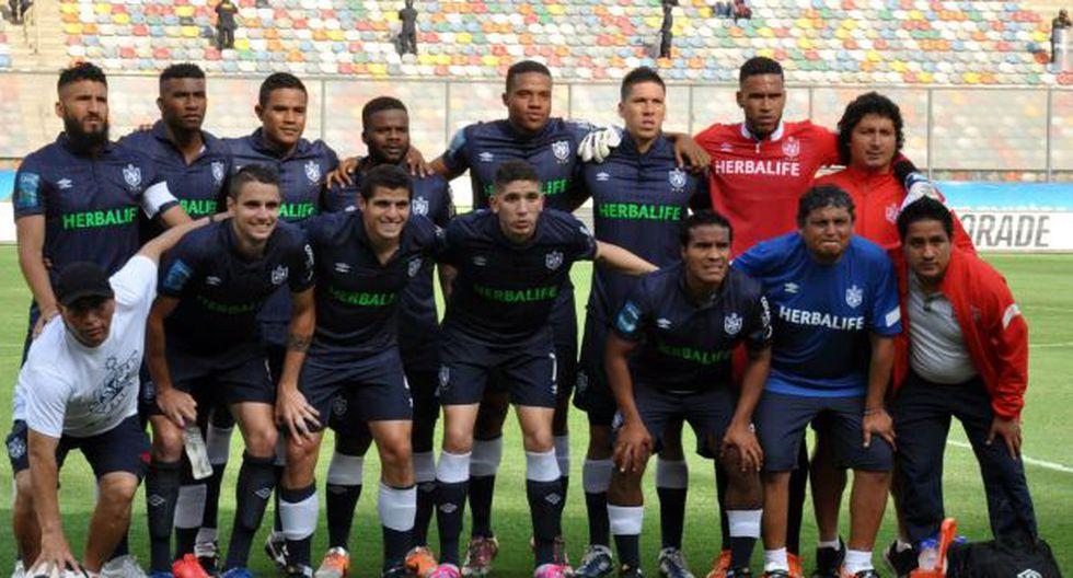 Torneo Clausura: San Martín jugará tres partidos en 5 días