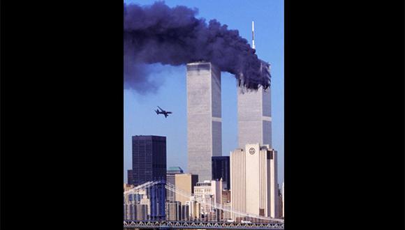 Así ocurrió: En 2001 derriban las Torres Gemelas en Nueva York