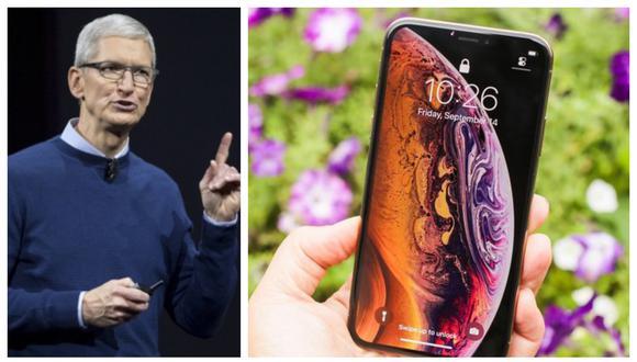 Cuando las ventas de Apple empezaron a caer en China en 2016, los ejecutivos de Apple recurrieron a todas las excusas imaginables, inclusive la desaceleración del crecimiento económico en el país. ¿Les suena familiar?