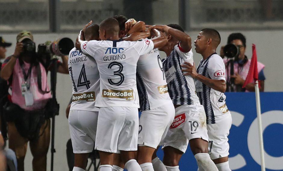 Alianza Lima vs. Cantolao EN VIVO Y EN DIRECTO vía Gol Perú: juegan por la Liga 1 desde el Miguel Grau. | Foto: Reuters