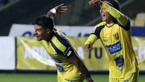 Universidad de Concepción venció 5-4 a Sporting Cristal por la fecha 1 del grupo C de la Copa Libertadores (Foto: agencias)