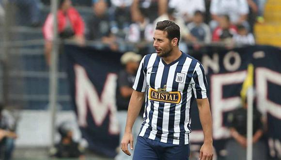 """Claudio Pizarro tras descenso de Alianza Lima: """"Es una pena, es terrible, algo que no se esperaba"""" (Foto: GEC)"""