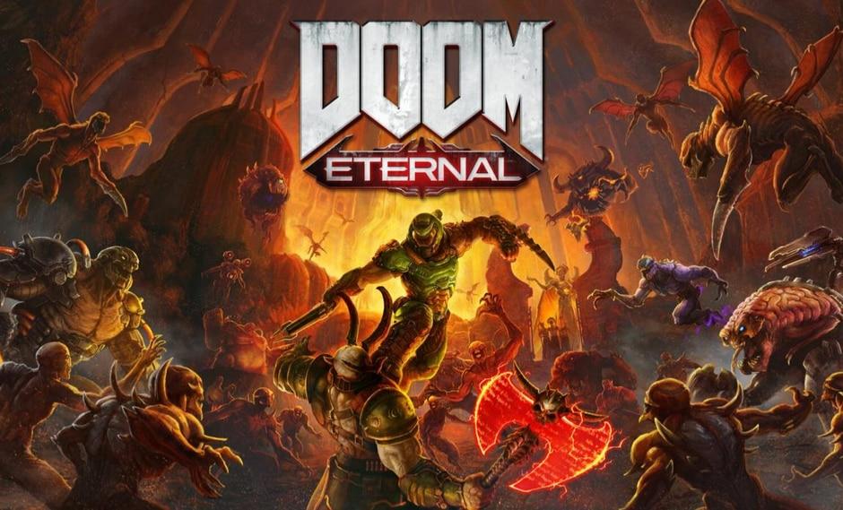 El juego sale a la venta en marzo próximo para Switch, PC, PS4, XB1 y Stadia. (Fotos: Bethesda)