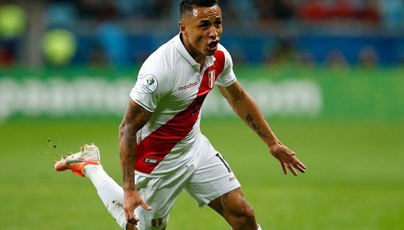 Yoshimar Yotun ya quiere volver a vestir la camiseta de la Selección Peruana. (Foto: GEC)