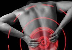 ¿Por qué el dolor crónico es una enfermedad incapacitante?