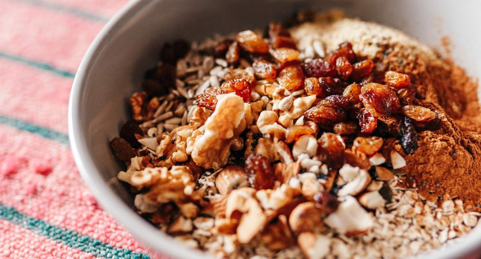 FOTO 1 DE 3 | Alimentos que te ayudan a bajar el colesterol rápidamente. | Foto: Pexels (Desliza a la izquierda para ver más fotos)