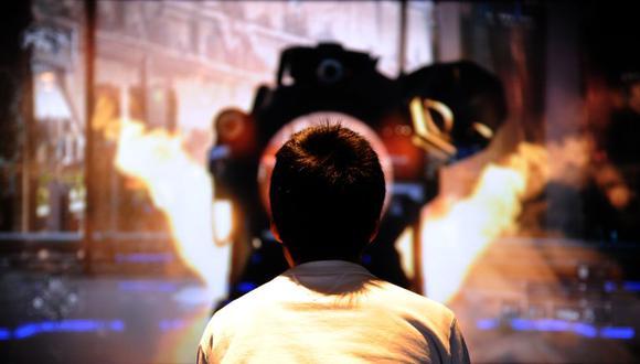 Los videojuegos de acción ayudan a las personas con dislexia