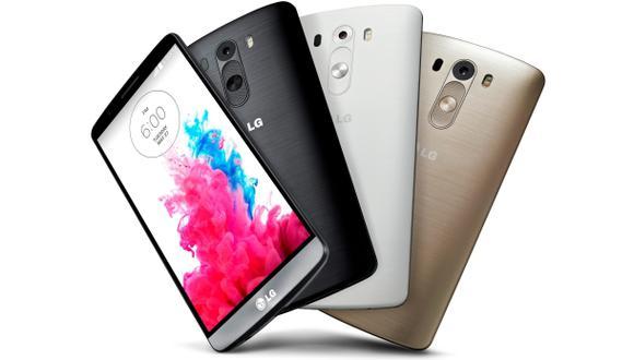 Evaluamos el G3 de LG