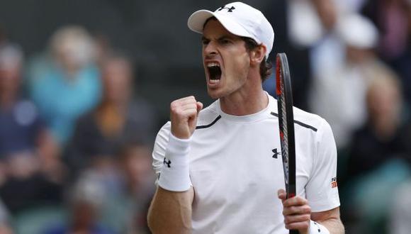 Andy Murray destrona a Djokovic y es el nuevo número 1 del ATP