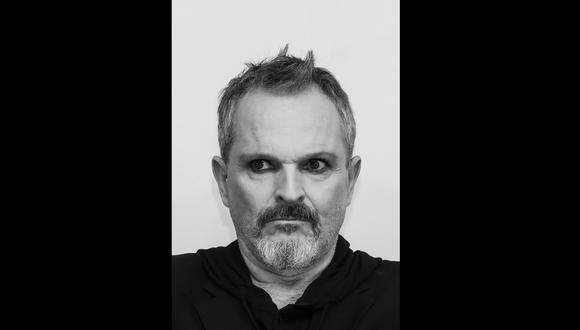 Miguel Bosé y su activismo más polémico: teorías conspiratorias y una gran contradicción sobre el uso de mascarillas.