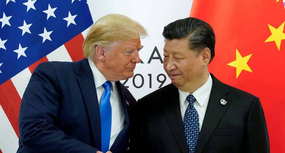 Se espera que Estados Unidos retire algunos de los aranceles impuestos a los productos chinos después de que se firme el acuerdo de primera fase, posiblemente a principios del próximo mes.
