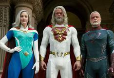 """""""Jupiter's Legacy"""": la serie con la que Netflix se juega su futuro en el género de superhéroes"""