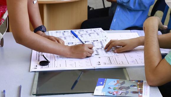 La comunidad internacional ha indicado que respaldan el trabajo de las autoridades electorales peruanas y continúan haciendo seguimiento al proceso electoral. (Foto: GEC)