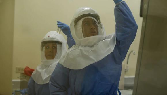 Los exámenes del adolescente de 17 años fueron revisados en Lima y recién hoy descartaron un posible caso de coronavirus en Arequipa. (Foto: GEC)