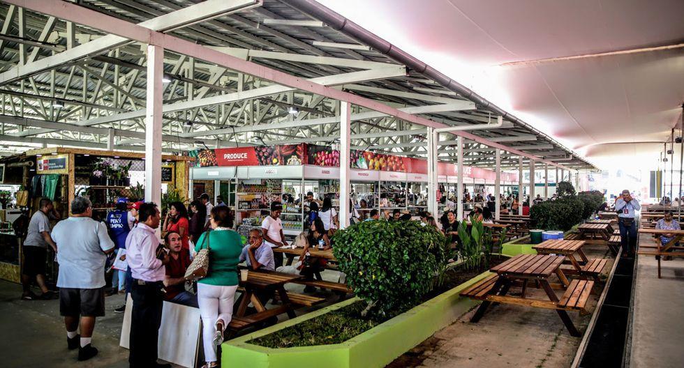 Feria reunirá a productores, expositores, empresarios y público en general. (Foto: Andina)