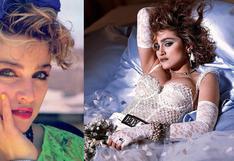 """Madonna cumple 63 años: el estilo detrás de """"Like a Virgin"""", su álbum más exitoso"""