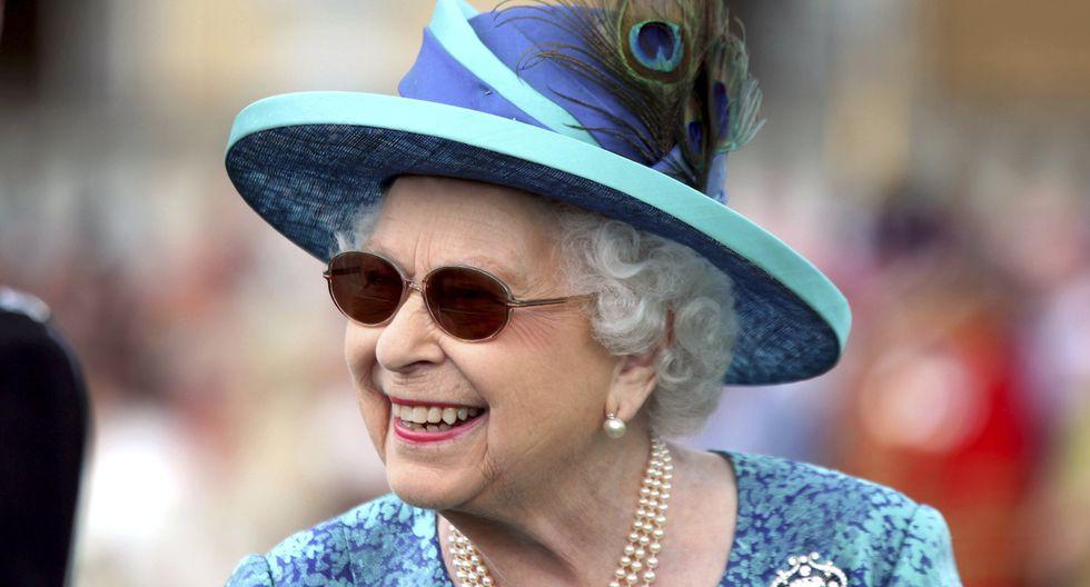 La reina Isabel II en una imagen del 31 de mayo del 2018. (Yui Mok/PA via AP, File).