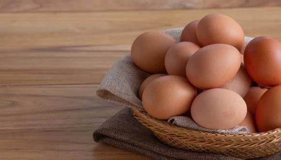 Los huevos son uno de los alimentos más consumidos en el mundo; sin embargo, hay quienes prefieren no usarlos (Foto: Freepik)