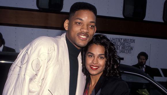 """Will Smith estuvo casado con la empresaria Sheree Zampino de 1992 a 1995; sin embargo la ruptura de su relación afectó mucho a la estrella de Hollywood. """"El divorcio ha sido el mayor de mis fracasos"""", señaló."""