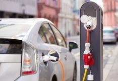 AAP: Venta de vehículos eléctricos registra récord en julio, pese a impacto de la pandemia