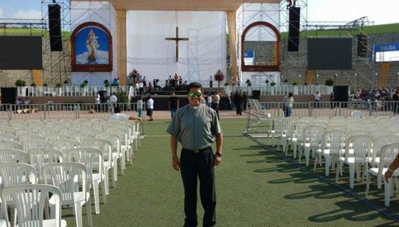 Áncash: suspenden de sus funciones a sacerdote acusado de abuso sexual