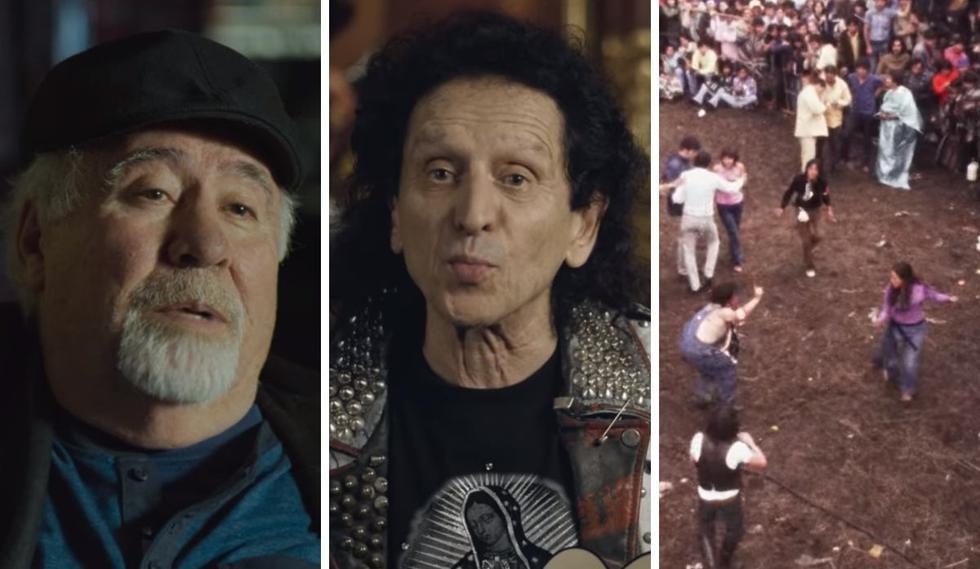 """La miniserie documental <b>""""Rompan Todo: La historia del rock en América Latina""""</b> llegó a <a href=""""https://elcomercio.pe/noticias/netflix/"""">Netflix </a>el pasado 16 de diciembre. Esta vez para hablar de todas las peripecias que pasaron los artistas en medio de la dictadura, movimientos telúricos, cambios generacionales y las restricciones del gobierno. Es así que hablaremos de 8 revelaciones que se cuentan a lo largo de los seis episodios grabados en varias ciudades de Latinoamérica. Es así que hablaremos de 8 revelaciones que se cuentan a lo largo de los seis episodios grabados en varias ciudades de Latinoamérica."""