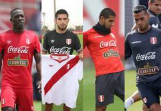 Selección peruana: la defensa 4x4 de Gareca con cuatro jugadores como opción en cada puesto para la Copa América